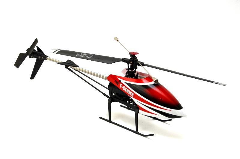 RC Hubschrauber, 4,5 Kanal