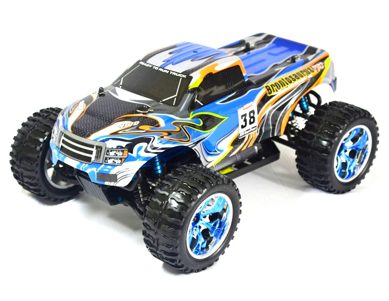 RC Monstertruck