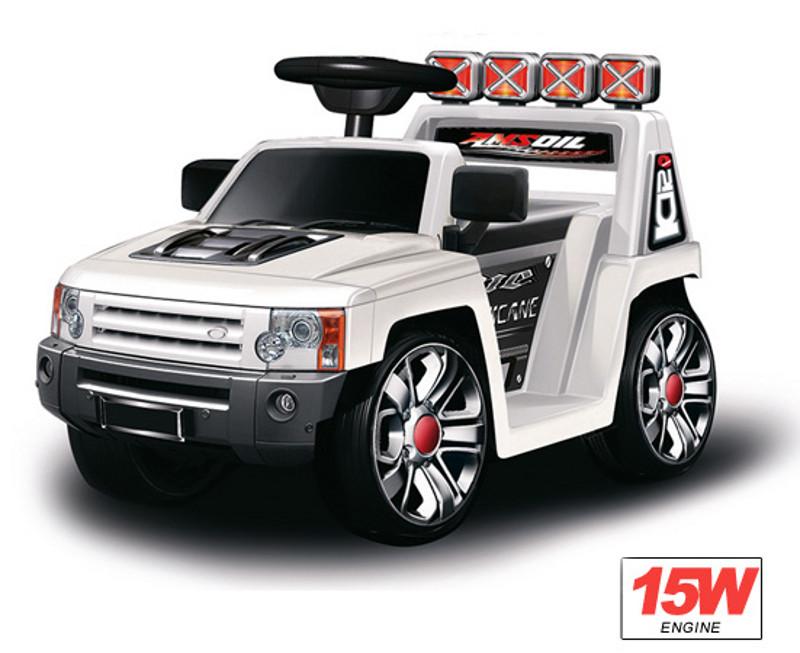 Kinder Elektro LR<br> SUV / 15W/ 6V/ 4,5<br>Ah