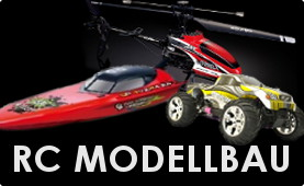RC Modellbau. Spielzeug